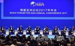 Diễn đàn châu Á Bác Ngao ra tuyên bố hành động với 6 đề xướng