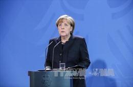 Đảng CDU của Thủ tướng Angela Merkel thắng lớn tại bang Saarland