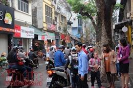 Bộ trưởng gửi thư khen các thầy cô trường tiểu học Tràng An