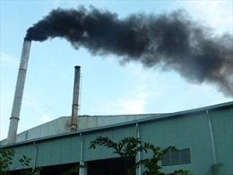 Tập trung giải quyết ô nhiễm môi trường tại TP Sông Công, thái Nguyên