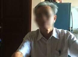 Bị kết tội dâm ô trẻ em, bị cáo Nguyễn Khắc Thủy kháng cáo