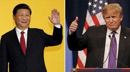 Tổng thống Mỹ và Chủ tịch Trung Quốc có thể gặp nhau trong tháng 4