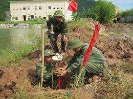 Nỗ lực khắc phục hậu quả bom mìn sau chiến tranh tại Việt Nam