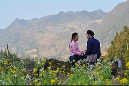 'Lặng yên dưới vực sâu' – câu chuyện tình yêu trên cao nguyên đá