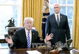 Tổng thống Trump bãi bỏ các chính sách biến đổi khí hậu thời Obama
