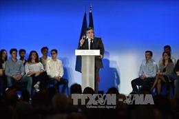 Vợ ứng viên tổng thống Pháp Fillon bị truy tố vì đồng lõa biển thủ công quỹ