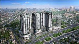 Sun Group khai trương nhà mẫu Ancora Residence