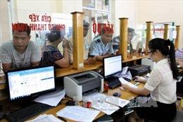 Lo mất tiền, bệnh viện 'loay hoay' gửi thống kê khám bệnh điện tử