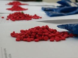 Quảng Trị phá nhiều vụ án ma túy, thu hàng nghìn viên ma túy tổng hợp