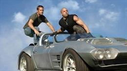 Fast & Furious 8 ra mắt khán giả Việt Nam từ ngày 14/4