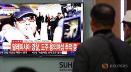 Hé lộ lý do Hàn Quốc sớm biết tin 'ông Kim Jong-nam' bị sát hại