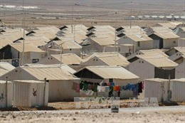 Số người tị nạn Syria lên tới hơn 5 triệu người