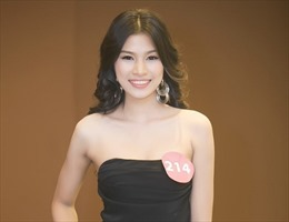 Dự thi hoa hậu quốc tế không phép, người đẹp bị triệu tập xử lý