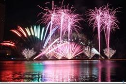 Hút hồn với tour du lịch Đà Nẵng ngắm pháo hoa