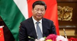 Bộ Ngoại giao Trung Quốc họp báo về cuộc gặp thượng đỉnh Trung - Mỹ
