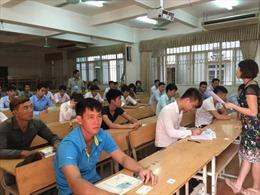 Tiếp nhận hồ sơ đăng ký thi tiếng Hàn đi lao động tại Hàn Quốc từ tháng 5