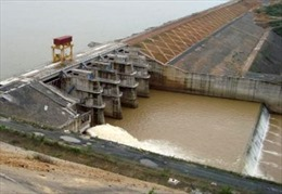 Đắk Lắk: Một kiểm lâm tử vong dưới đập nước chưa rõ nguyên nhân