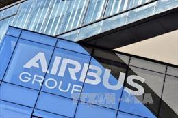 Airbus đang thiết kế máy bay chiến đấu thế hệ mới