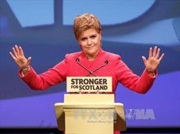 Scotland chính thức đề nghị Anh cho trưng cầu dân ý về độc lập