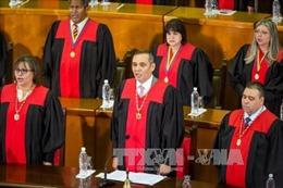 Tòa án tối cao Venezuela xem xét lại quyết định giành quyền lập pháp