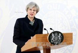 Anh khẳng định đóng góp vô điều kiện cho an ninh châu Âu