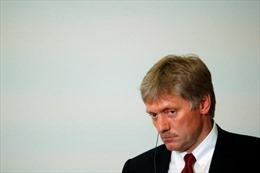 Điện Kremlin: Quan hệ Nga-Mỹ tồi tệ hơn thời kỳ Chiến tranh Lạnh