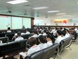 Công ty chứng khoán Rồng Việt phát hành thêm 21 triệu cổ phiếu