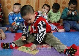 Ngày hội 'Vòng tay yêu thương' cho trẻ tự kỷ