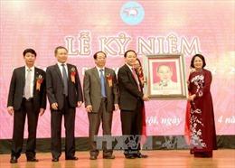 Kỷ niệm 55 Ngày thành lập Học viện Báo chí và Tuyên truyền