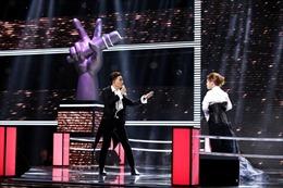 Hot: Trực tiếp tập 8 The Voice- Giọng hát Việt 2017-  khi Opera và 'Ta chẳng còn ai' cùng bùng nổ