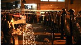 Bạo loạn ở Paris sau vụ cảnh sát bắn chết người Trung Quốc