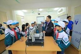 Du lịch hướng nghiệp đem lại giá trị lớn cho học sinh