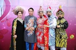Nghệ sĩ Hồng Vân diễn lại vai diễn cuối cùng của cố nghệ sĩ Thanh Nga