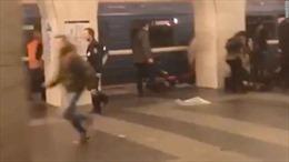 Tổng thống Putin: Không loại trừ khả năng tấn công khủng bố tàu điện ngầm