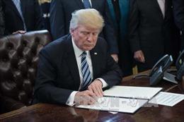 Tổng thống Trump bãi bỏ quy định về bảo mật thông tin người dùng internet