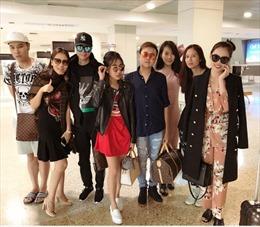 Quán quân X Factor, giải vàng The Remix Giang Hồng Ngọc 'thảnh thơi' ở xứ sở Chuột túi