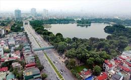 Phó Thủ tướng yêu cầu Hà Nội xây thêm công viên, bãi để xe