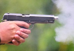 Bắt khẩn cấp đối tượng nổ súng vào quán karaoke tại Hạ Long