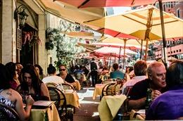 Ít nhất 5.000 nhà hàng ở Italy do mafia kiểm soát