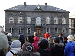 Iceland tiếp tục là quốc gia bình yên nhất thế giới