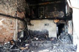 Đà Nẵng: Cháy nhà lúc rạng sáng, 2 người cùng gia đình tử vong tại chỗ