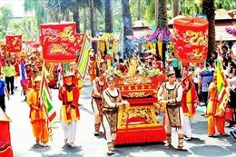 Những địa điểm vui chơi lý tưởng ngày giỗ tổ Hùng Vương