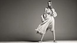 Zara ra mắt cửa hàng trực tuyến tại Việt Nam