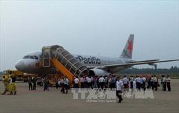 Bộ GTVT thông tin về đề xuất áp dụng giá sàn vé máy bay