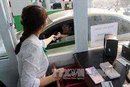 Bộ GTVT sẽ tiếp thu và điều chỉnh giá vé BOT phù hợp