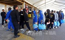 Hơn 700 người di cư vượt biên được cứu sống ở ngoài khơi bờ biển Libya