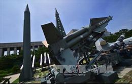 Chuyên gia nhận định khả năng Triều Tiên tiếp tục thử hạt nhân