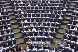 EU miễn thị thực ngắn hạn cho công dân Ukraine