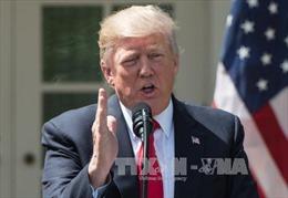 Mỹ sẵn sàng đơn phương giải quyết vấn đề Triều Tiên