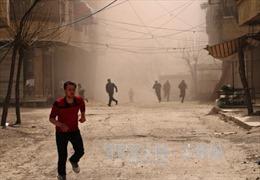 Chất độc gì được sử dụng trong vụ tấn công hóa học ở Syria?